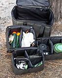 Рыболовные  сумки  3 в одной, фото 9