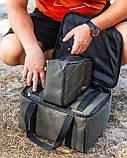 Рыболовные  сумки  3 в одной, фото 10