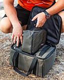 Рыболовные  сумки  3 в одной, фото 3