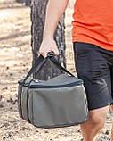 Рыболовные  сумки  3 в одной, фото 8