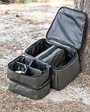 Рыболовные  сумки  3 в одной, фото 7