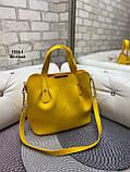 Стильная женская сумка иск.кожа, фото 5