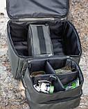 Рыболовные  сумки  3 в одной, фото 5