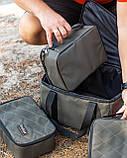 Рыболовные  сумки  3 в одной, фото 6