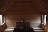 Сауна парна деревянная лазня мобильная отдельностоящая с предбанником, фото 6