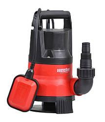 Насос дренажный HECHT 3400 (HECHT3400)