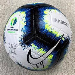 Мяч футбольный Copa America реплика