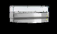 Вітрина Tefcold VK33-120-I для начинки