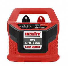 Зарядное устройство для аккумуляторов HECHT 2013