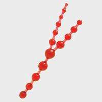Анальные шарики, бусы и цепочки