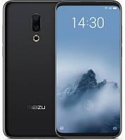 """Смартфон Meizu 16th 8/128GB Black Global, 20+12/20Мп, 8 ядер, 2sim, экран 6"""" AMOLED, 3010mAh, 4G, фото 1"""