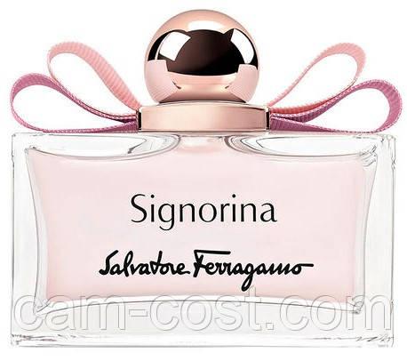 Salvatore Ferragamo Signorina edp (ORIGINAL) 50 мл
