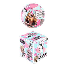 Набір Bela Dolls Glitter Globe