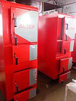 Твердопаливний котел Duo UNI Plus (КТ-2ЕN) 120 кВт (Автоматика), фото 1