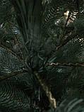 """Елка искусственная """"Альпийская голубая"""" 300 см (3 метри), фото 4"""