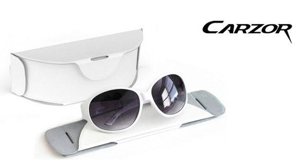 Футляр для очков - трансформер Carzor