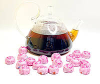 Чай Черный Шу Пуэр мини Точа Роза, 5-7 г, фото 1