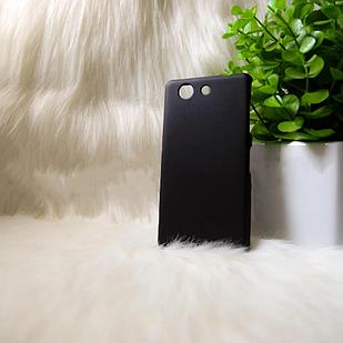 Чехол Sony Xperia Z3 mini черный