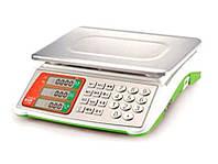 Весы торговые электронные BITEK BT-828C до 55 кг