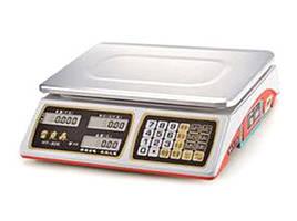Весы торговые электронные BITEK BT-826 до 55 кг