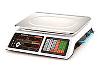 Весы торговые электронные до 55 кг 4В BITEK BT-823