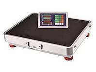 Весы беспроводные торговые BITEK TCS-R-S-WIFI-300KG 42х52см