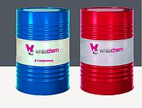 ПОЛЕУРЕТАНОВАЯ ПЕНА ДЛЯ ТЕПЛОИЗОЛЯЦИИ 8-10 кг/м3 WHITECHEM SPR 210 (470кг)
