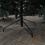 """Ялинка штучна """"Смерека"""" 220 см, фото 5"""
