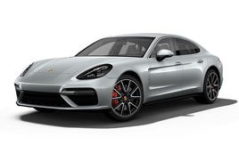 Porsche Panamera ІІ (971) 2016-