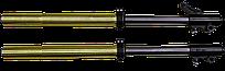 З/П JL200GY-2C ПЕРО ВИЛКИ ПАРА (перекл., верх 48 мм, низ 47 мм, H - 80 див.)