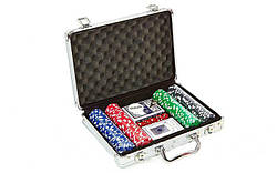 """Покерный набор """"Poker Game Set"""" (M 2779), Maxland"""