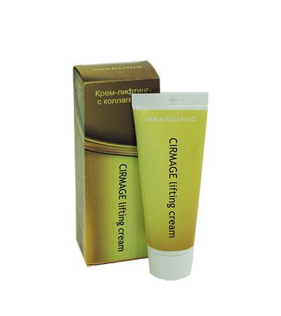 Maxclinic Lifting Cream - Крем-лифтинг с коллагеном (МаксКлининг)