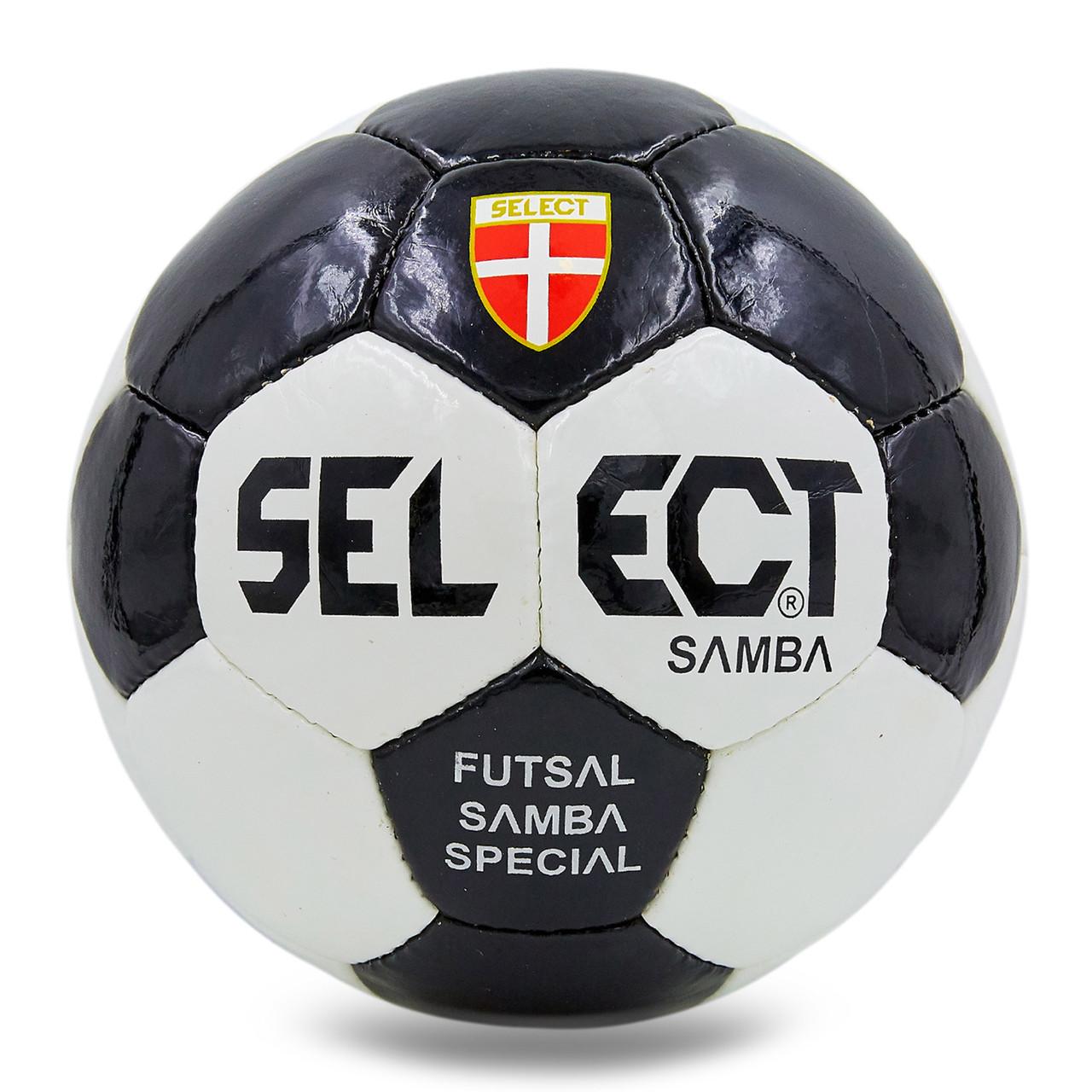 М'яч для футзалу ST SAMBA SPECIAL ST-6521