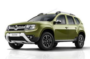 Renault Duster 2015-