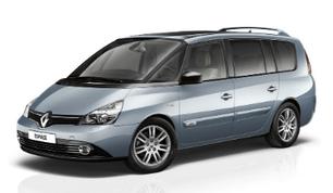 Renault Espace IV 2002-2012