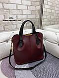 Стильная женская сумка иск.кожа, фото 7