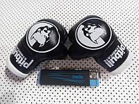 Подвеска боксерские перчатки Pitbull черные