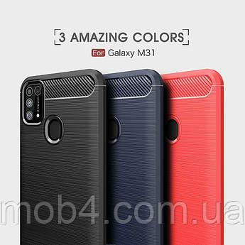 Протиударний чохол Urban (Урбан) для Samsung Galaxy (Самсунг) M31
