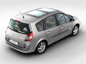 Renault Grand Scenic 2003-