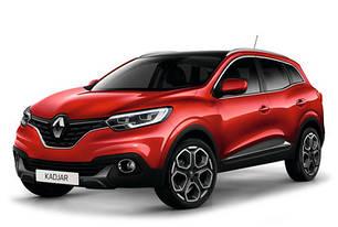 Renault Kadjar 2016-