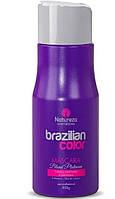 Natureza Brazilian color маска для блонда, 300 г