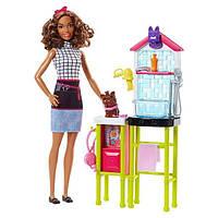 Игровой набор Barbie  Любимая профессия  DHB63-1