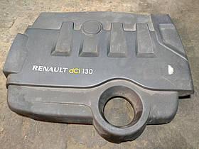 Декоративна накладка двигуна Renault Megane 1.9, 2008-2016, 638750003R (Б/У)