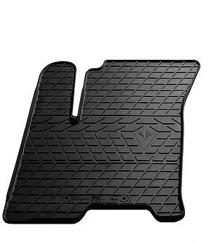 Водійський гумовий килимок для ZAZ Vida 2012 - Stingray