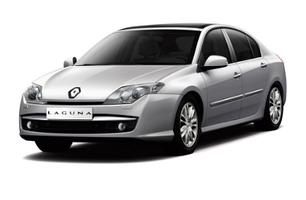 Renault Laguna 3 2007-