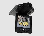 Автомобильный видеорегистратор HD DVR  2,5 ЖК монитор