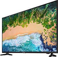 Телевизор Samsung 56'' 4K/Smart TV + HDR + USB + HDMI