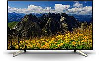 Телевизор Sony 56'' UHD 4K/Smart TV/WiFi/HDMI/USB/HDR