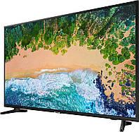 "Телевизор Samsung 50"" (UltraHD 2K/Smart TV/WiFi/DVB-T2) Уценка"