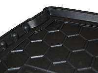 Коврик в багажник Chery E 5 (Avto-Gumm)